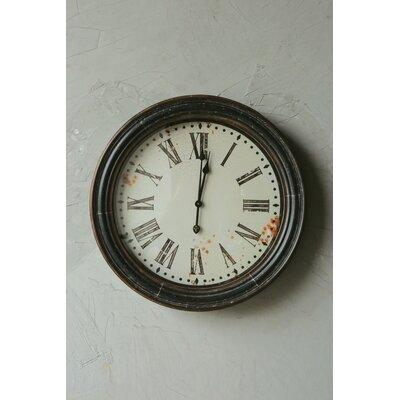 Ophelia Wall Clock Koester Wall Clocks