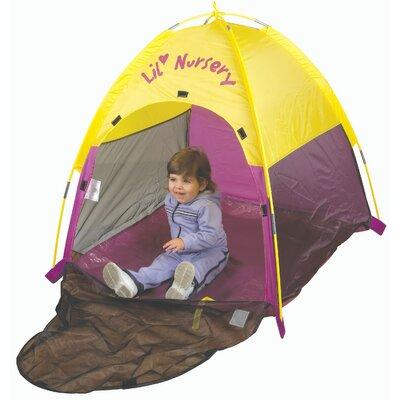 Lil' Nursery Play Tent 20000