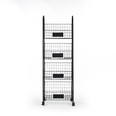 Zentique Rack Basket Storage