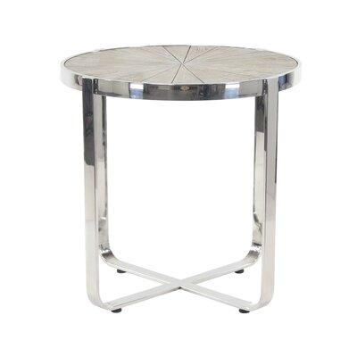 Latitude Run Radial Table Side Tables