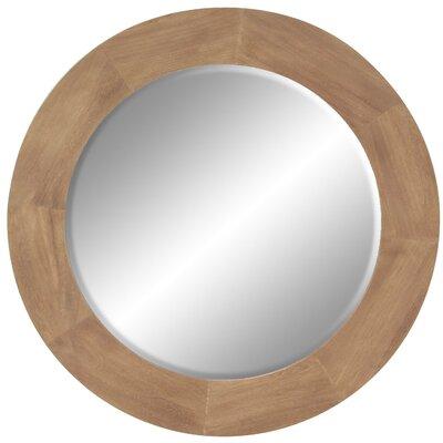 Corrigan Studio Round Mirror Modern Mirrors