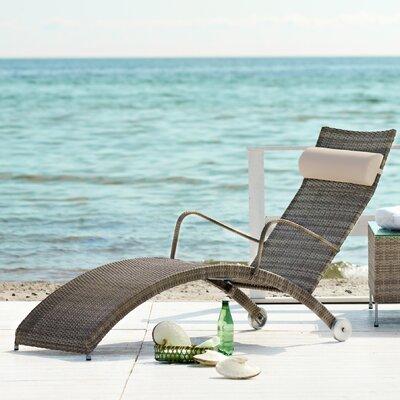 Co9 Design Steamer Lounge Chair Cushion Design