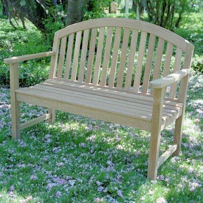 Co9 Design Teak Garden Bench Design