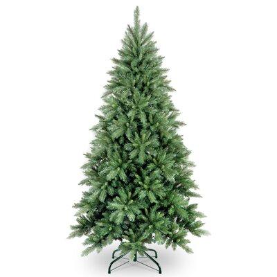 Tiffany Medium Fir Artificial Christmas Tree 878 Product Image