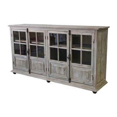 17 Stories Sideboard Glazed Sideboard Buffets