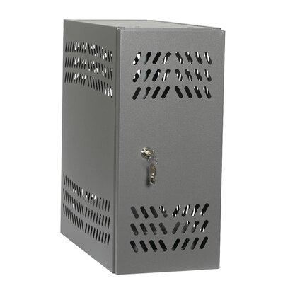 Datum Storage Locker Small Light Gray