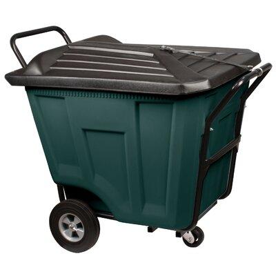 Akro Mils Trash Recycling Bin