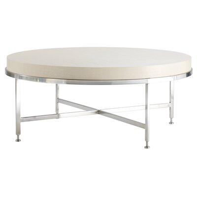 Allan Copley Designs Coffee Table White On Ash
