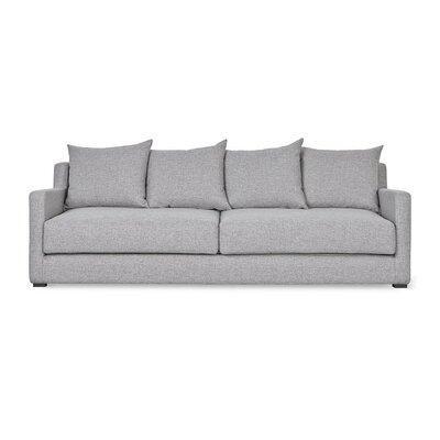 Gus Modern Ecsfflsi Parsto Flipside Sleeper Sofa Upholstery