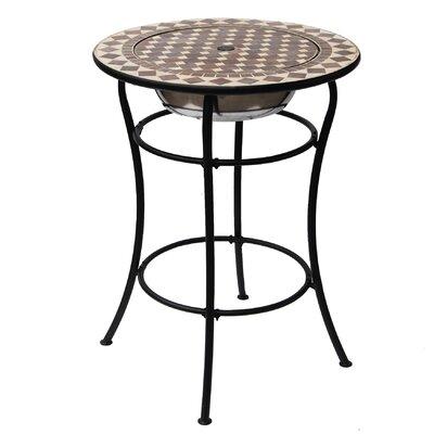 Deeco Coco Classico Bar Table Image