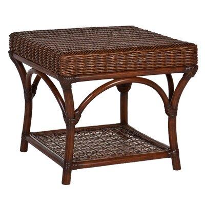 Acacia Home Garden Vintage Maria End Table