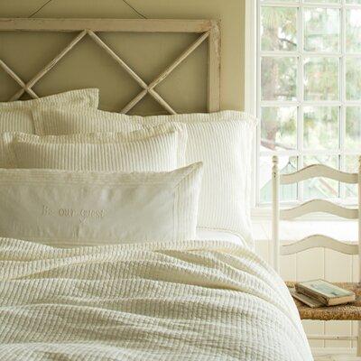 Taylor Linens Single Quilt Stripe Bedsding Sets