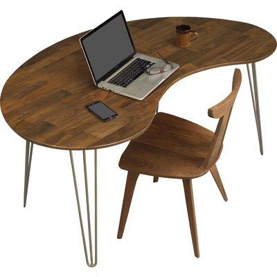 Copeland Essentials Oval Desk