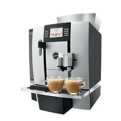 Jura Giga Super Automatic Coffee Espresso Maker Coffee Makers