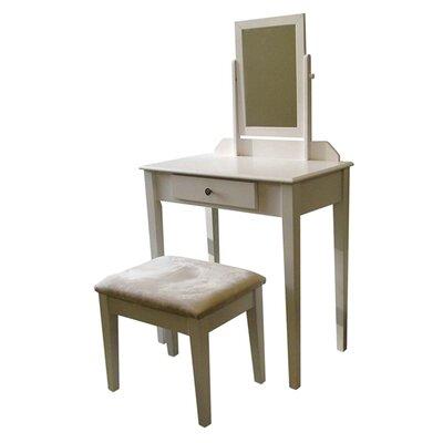 Ore Set Vanity Dressing Tables