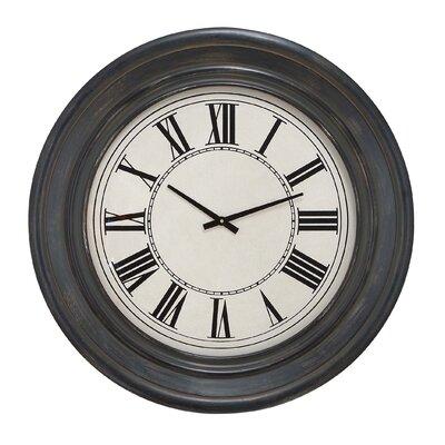 Cole Grey Clock Wall Wall Clocks