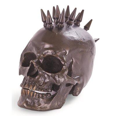 Regina Andrew Skull Spiked Furniture