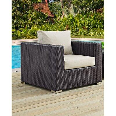 Latitude Run Chair Cushions Arm Lounge Chairs