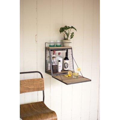 Trent Austin Design Floating Shelf Bar Shelves