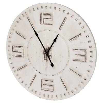 Trent Austin Design Wall Clock Charmayne Wall Clocks