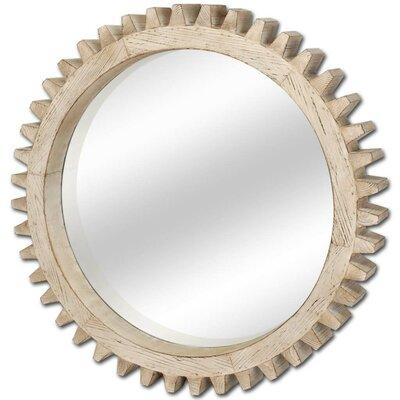 Trent Austin Design Wall Mirror Cog Mirrors