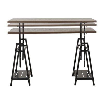 Williston Forge Standing Desk Adjustment Desks
