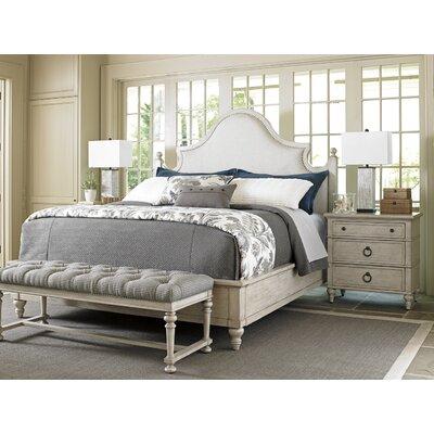 Lexington Panel Configurable Bedroom Set Bay Bedsroom Sets