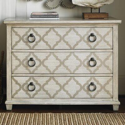 Lexington Brookhaven Drawer Dresser Bay Chests