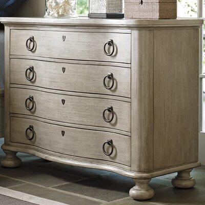 Lexington Bridgeport Bachelor Drawer Dresser Bay Chests