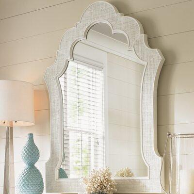 Tommy Bahama Sandys Mirror Key Mirrors