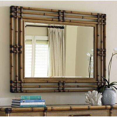Tommy Bahama Savana Accent Mirror Palms Mirrors