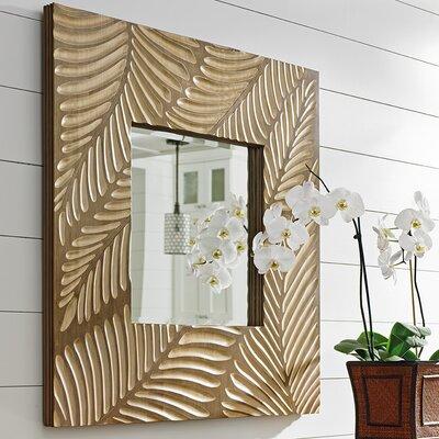 Tommy Bahama Freeport Mirror Palms Mirrors