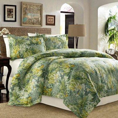 Tommy Bahama Comforter Set Bedding Cabana Bedsding