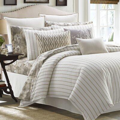 Tommy Bahama Comforter Set Coast Bedsding Sets