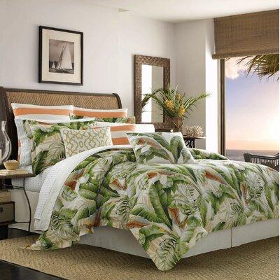 Tommy Bahama Palmiers Comforter Set Bahama Bedsding