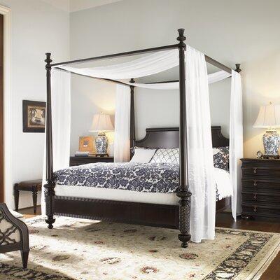 Canopy Bed Kahala 8615 Product Image