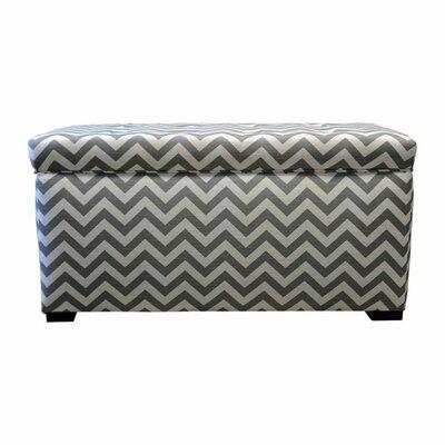 Sole Designs Storage Bench Zigzag Benches
