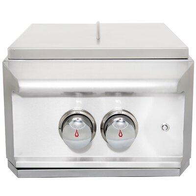 Blaze Gas Side Burner Product Photo