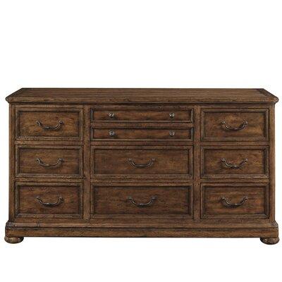 Bernhardt Drawer Dresser Patina Chests