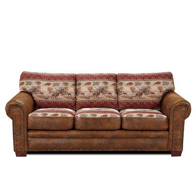 American Classics Sleeper Sofa