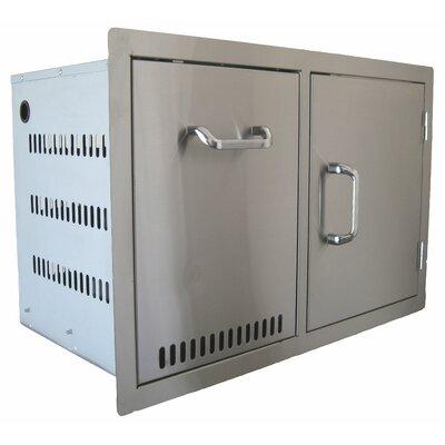 Beefeater Garbage Storage Access Door Combo