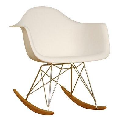 Wholesale Interiors Rocking Chair Studio Chairs