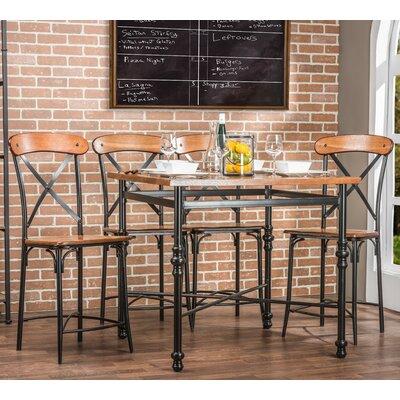 Fleur De Lis Living Set Pub Bar Tables Sets
