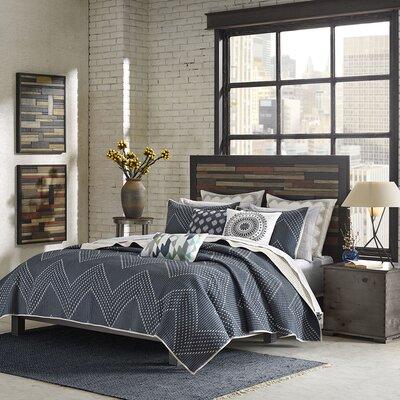 Mercury Row Coverlet Set Cotton Bedsding