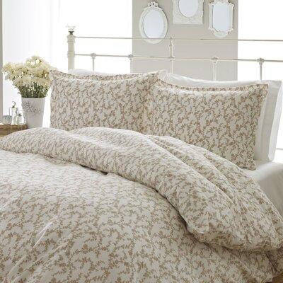 Laura Ashley Comforter Set Flannel Bedsding
