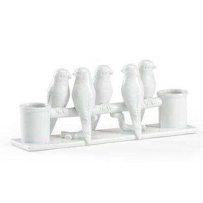 Wildwood Figurine Fence Furniture