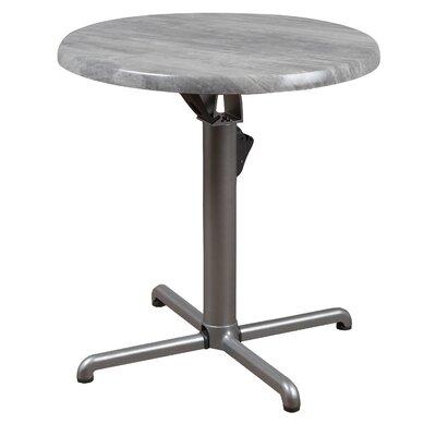 Brayden Studio Folding Bistro Table Isotop Tables