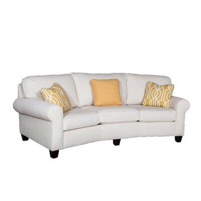 Carolina Classic Conversation Sofa