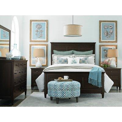 Rosecliff Heights Eldridge Panel Configurable Bedroom Set Bedroom Sets