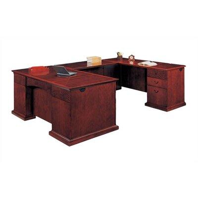 Executive Desk Right
